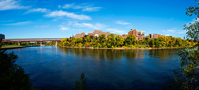 West Bank, University of Minnesota